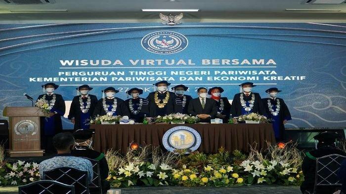 Politeknik Pariwisata Palembang Lirik Sport Tourism Jadi Program Studi Baru