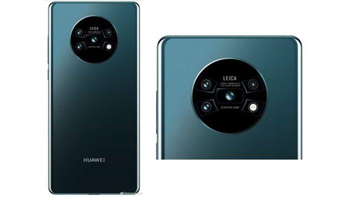 Huawei Siap Luncurkan Ponsel Mate 30, Ini Kepastian Tanggal Peluncurannya