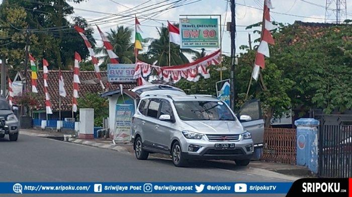 TARIF Penumpang Angkutan Mobil Travel Martapura OKU Timur - Palembang, Bisa Pesan Via Telepon