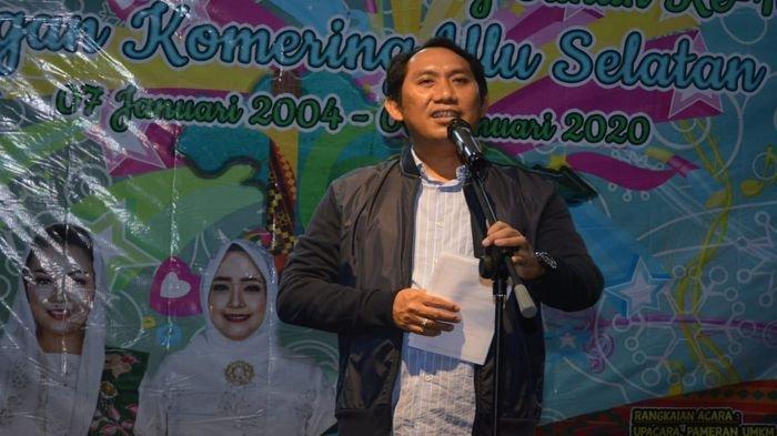 Bupati OKU Selatan Popo Ali Diperiksa KPK, Kabag Protokol : Diperiksa Sebagai Saksi