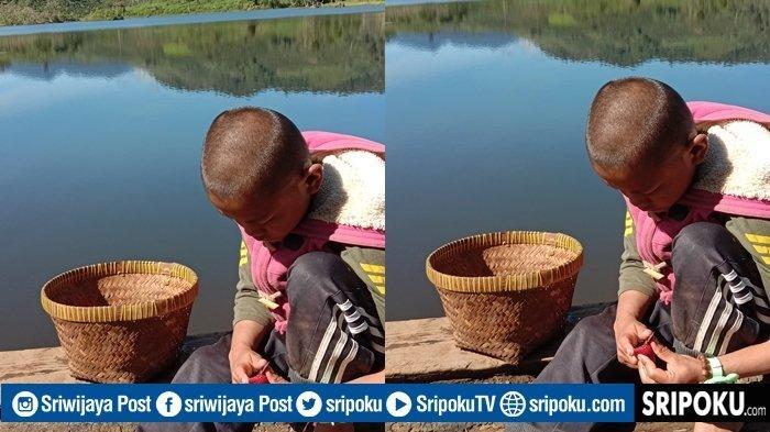 Alangke  Lemak Meguk Sambil  Enjingok  Danau Deduhuk di Kampung IV, Desa Segamit,  Semende Darat Ulu - potensi-danau-deduhuk-muaraenim.jpg