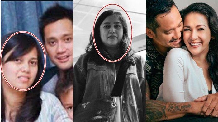 12 Tahun Cerai dari Tora Sudiro, Diam-diam Anggraini Kadiman Pamer Kekasih Baru, Penampilan Disoroti