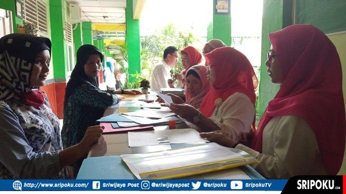 Memo Pejabat Untuk Penerima Peserta Didik Baru (PPDB)