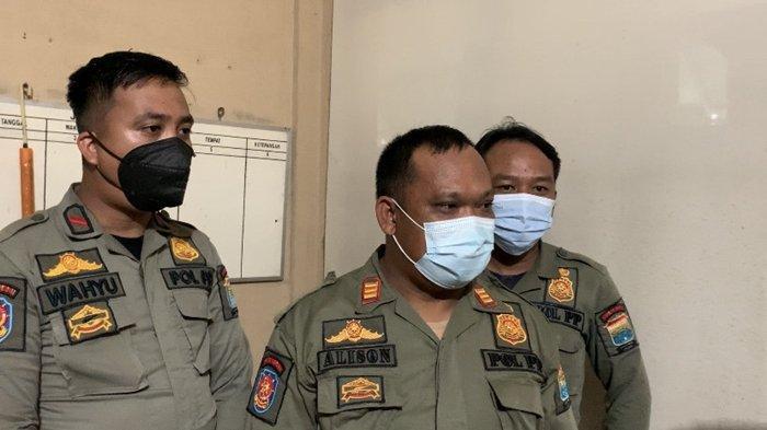 Update Polisi Ditikam di Angkatan 66, 3 Anggota Pol PP Penyelamat Bripka Ridho Dipanggil Polisi