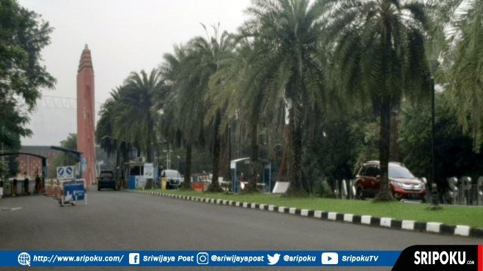 Palembang Masih PPKM Level 4 tapi Diperlonggar,Warga Palembang Mulai Kunjungi Tempat Wisata dan Mal