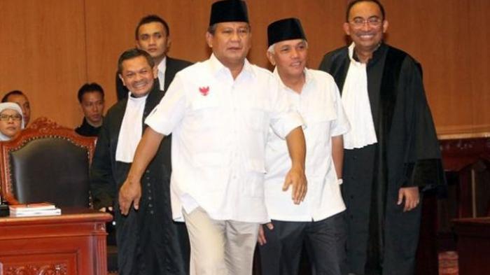 Pengamat: Tuduhan Prabowo-Hatta soal Pemilu Curang Tak Meyakinkan