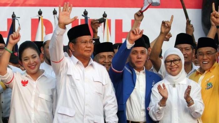 Timses Prabowo-Hatta Minta KPU Tunda Rekapitulasi Nasional