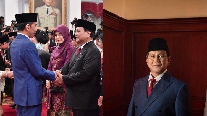 Prabowo Subianto Dipecat Presiden Jokowi Jika Lakukan Hal Ini, Jubir Istana Sebut Kemungkinannya