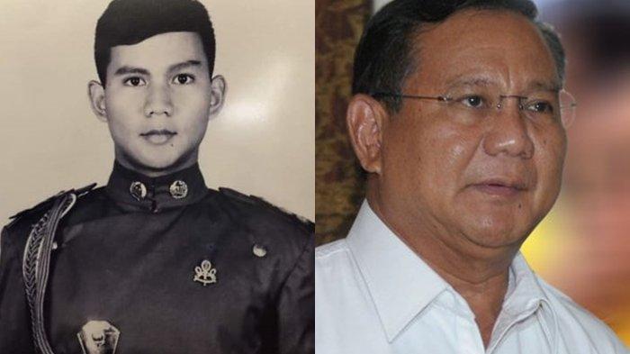 TERBUKTI Jadi Nyata, 34 Tahun Lalu Prabowo Pernah Disumpahi Jadi Menteri Pertahanan oleh Sosok Ini!