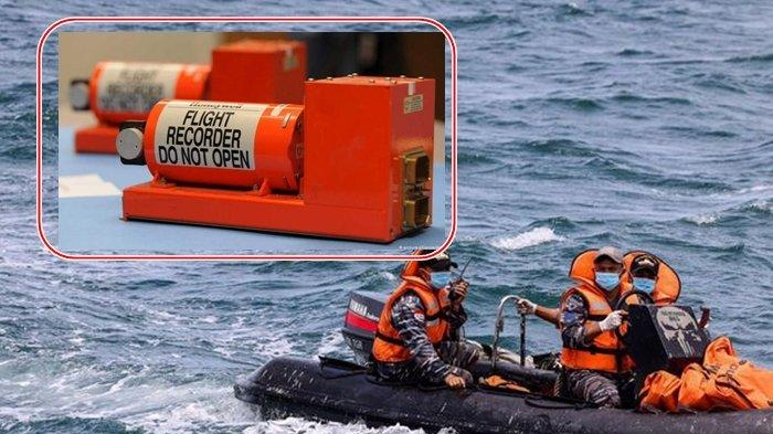 Hari Ke-4 Jenazah Co Pilot Fadly Korban Sriwijaya Air 182 Teridentifikasi, Total Bawa 139 Kantong