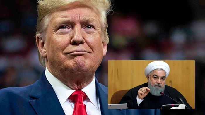 Presiden Iran Ungkap Dosa-Dosa Trump akan Senasib Saddam Hussien, Terkait Israel dan Janji Biden