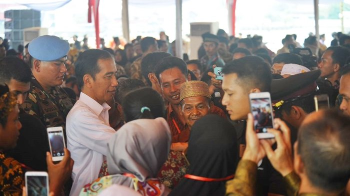 Curahan Hati Warga Pamulang Kepada Presiden Jokowi, 2 Tahun Urus Sertifikat Tapi Tak Kunjung Selesai