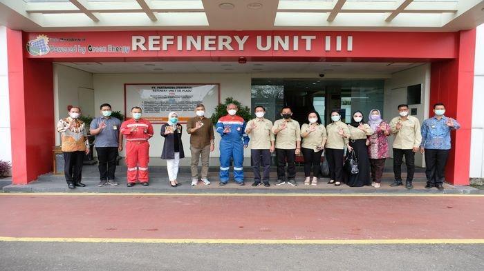 PS Palembang Gandeng BUMN Jadi Sponsor, Ini Alasan Pertamina Mensponsori Klub Sepakbola di Palembang