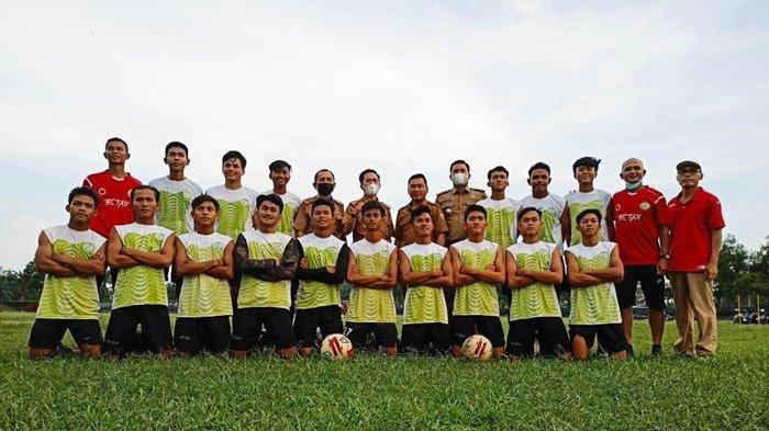 Format Kompetisi Liga 3 2021 Berubah, PS Palembang Bisa Langsung ke Putaran Nasional