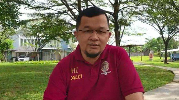 Syarat Tuan Rumah Liga 2 2021 Butuh Rp1,2 M, Manajemen Sriwijaya FC Pilih Salat Istikharah Dulu