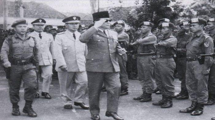 SEJAK 1946, Israel Selalu Gagal Cari Simpati Indonesia: Meski Dirayu, Presiden Soekarno Tak Goyah