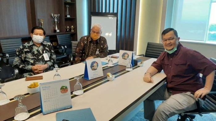 Sponsor Konvensional Sriwijaya FC Belum Kucurkan Dana, Ini yang Dilakukan Manajemen Laskar Wong Kito