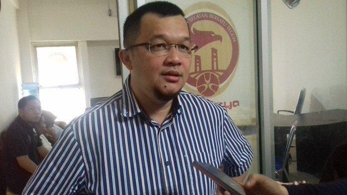 Liga 2 2021 Mau Mulai, Sriwijaya FC Belum Juga Punya Manajer, Presiden SFC: Usianya di Atas 40 Tahun