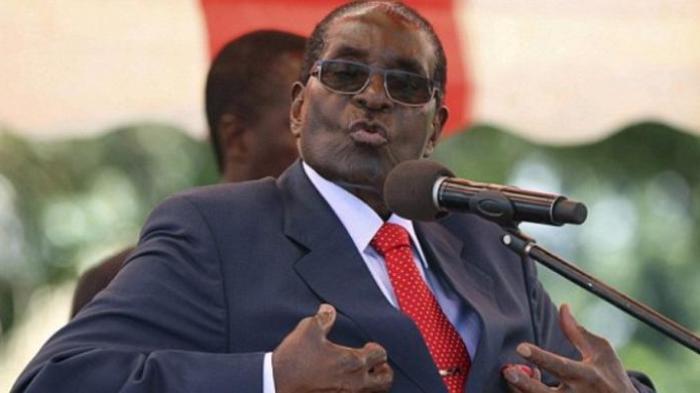 Seorang Polisi Zimbabwe Diadili Gara-gara Sebut Presiden Mugabe Terlalu Tua