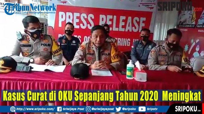 Kapolres OKU AKBP Arif Hidayat Ritonga SIK MH Siap Jadi Orang Pertama Divaksin Covid-19, Ini Katanya