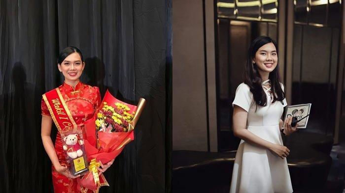 Mengenal Anggie GM PR Hotel Santika Radial, Harapan Pemilik Shio Ayam di Imlek Tahun Kerbau Logam