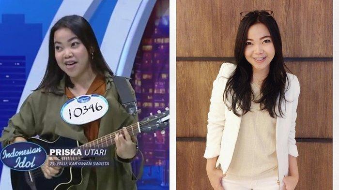 Peserta Audisi Indonesian Idol Ini Ditolak Anang Hermansyah 7 Tahun Silam, Kini Lihat Penampilannya!