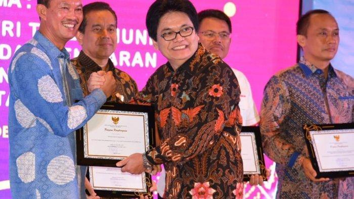 Layanan Call Center 112 Palembang Siaga Menjadi yang Terbaik di Indonesia