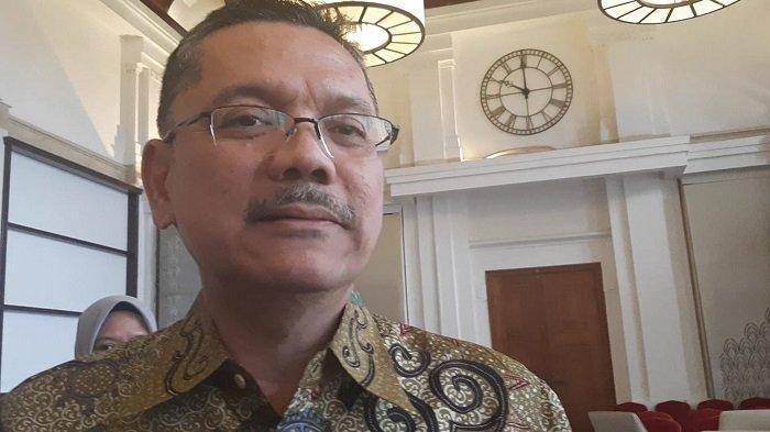Prof. Dr. dr. Ari Fahrial Syam Bicara Soal Lockdown: Ibu Kota Karantina Dulu