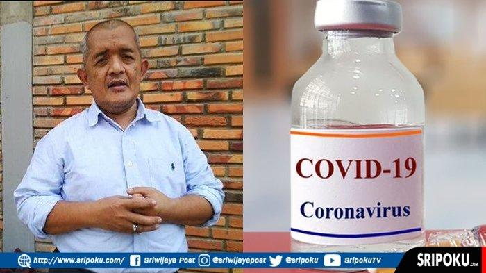 Prof Yuwono: Harusnya PPKM Mikro Bisa Turunkan Angka Konfirmasi Covid-19 di Kota Palembang