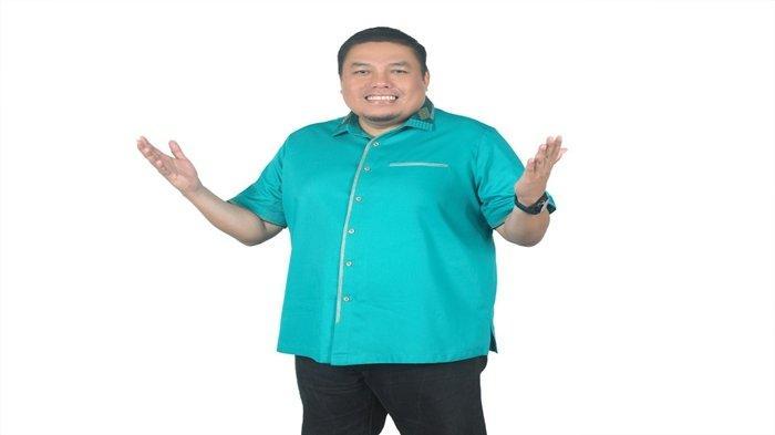 Profil Firman M Nur Ketua Amphuri, Pria Asal Palembang yang Saat SD Jualan Permen di Pasar Plaju