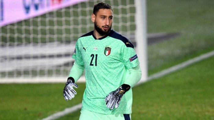 Skuad Paris Saint Germain Musim 2021/2022: Donnaruma Gabung PSG, Pochettino Punya 4 Kiper Tangguh