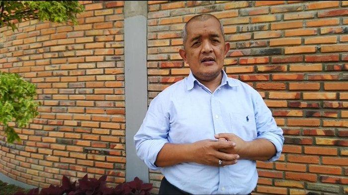 Prof Yuwono Menyebut Vaksin Bukan Satu-satunya Solusi Virus Corona Berakhir