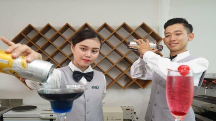 Mengenal Program Studi Seni Kuliner Poltekpar Palembang