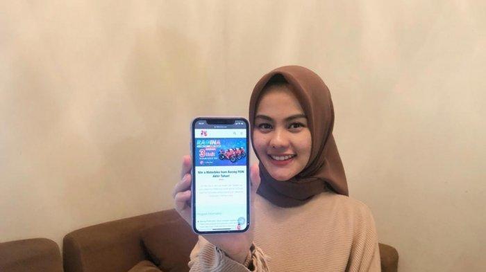 AYO Tukarkan Poin Telkomsel Anda, Berhadiah Sepeda Motor, Begini Cara Mendapatkannya!
