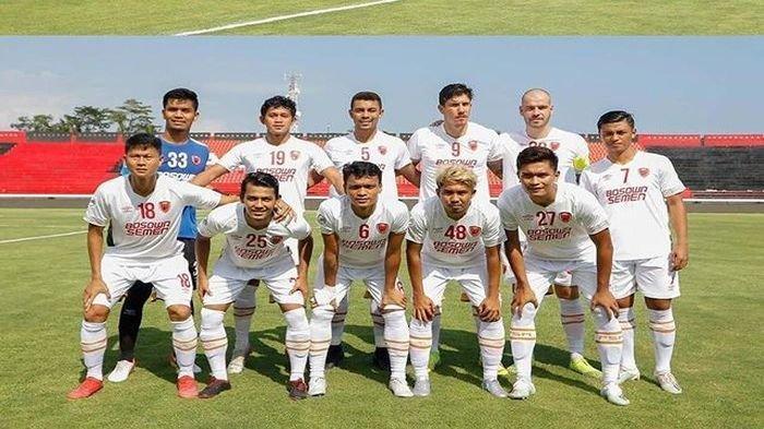 Hasil Piala AFC - PSM Makassar Taklukan Shan United, Ini Cuplikan Golnya