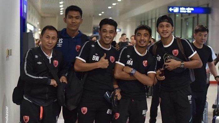 Preview,Head to head & Link Live Streaming Final Piala Indonesia: PSM Makassar Vs Persija Jakarta
