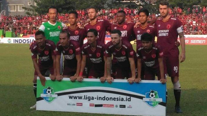 Hasil Piala Indonesia, PSM Makassar Juara Setelah Kalahkan Persija Jakarta Ini Cuplikan Golnya