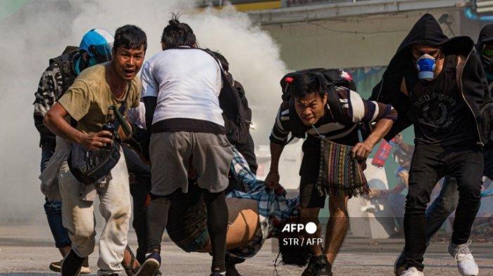 PNS Kehutanan Disiksa Tentara dan Polisi Hingga Meninggal, Ini Kata-kata Terakhirnya