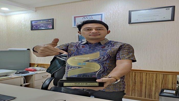 PT PLN WS2JB Terima Penghargaan Local Heroes Award