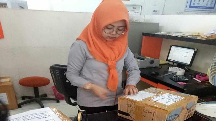 Dukung Bisnis Online, Pos Indonesia Luncurkan Pengiriman Cepat dalam Satu Hari Sampai