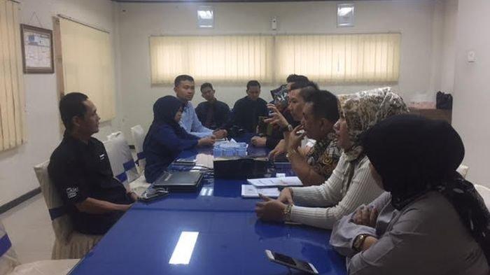 PT Rifan Financindo Berjangka Buka Workshop Apa Itu Perusahaan Pialang, Masyarakat Harus Tahu