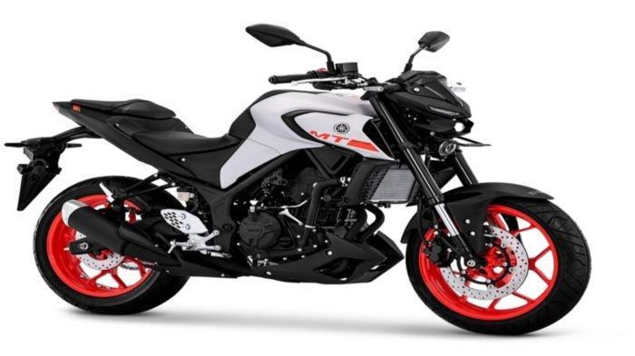 Harga Yamaha MT-25 Generasi Terbaru untuk Wilayah Kota Palembang, Tampil Semakin Agresif dan Sporty