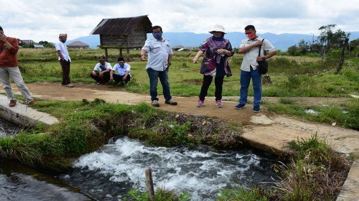 CSR PTBA ikuti Lomba Program Kampung Iklim Tingkat Nasional