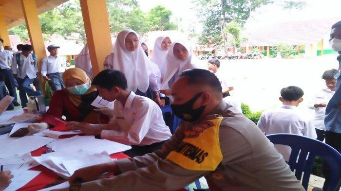 Update Terbaru Status PPKM untuk Pagaralam, Satgas Ingatkan Covid-19 belum Hilang