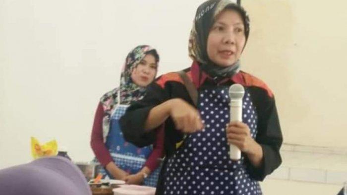 Owner Pempek Cik Puan Ita Ismail
