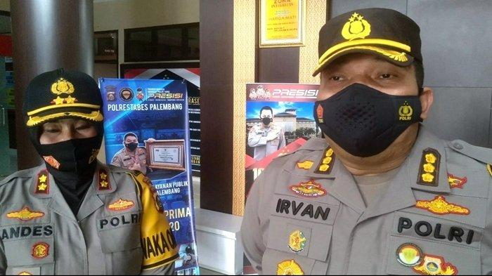 Datangi Pengurus Rumah Ibadah, Beri Nomor HP Anggota: Perintah Kombes Pol Irvan Usai Bom Makassar
