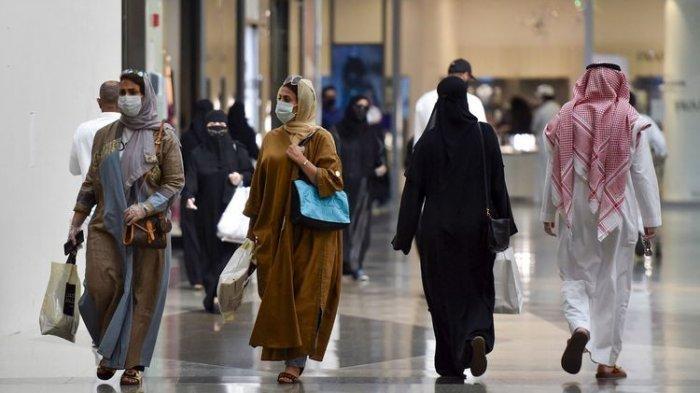 Kerajaan Arab Saudi Pulangkan 200 Warganya dari Indonesia Karena Covid-19