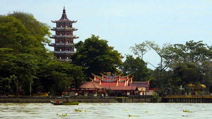 Identik dengan Cina, Harnojoyo Pastikan Revitalisasi Pulau Kemaro Tetap Bercirikan Budaya Palembang
