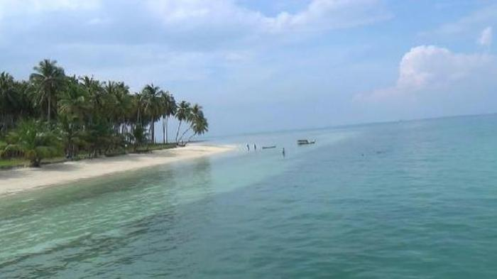 Bangka akan Jadi Kawasan Ekonomi Khusus Pariwisata
