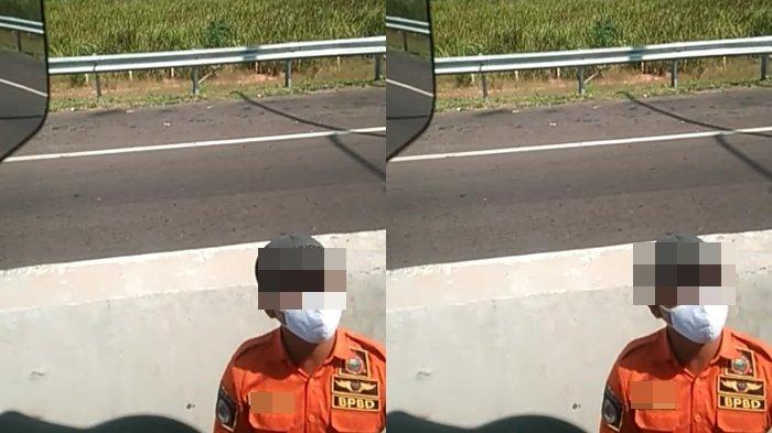 Viral Video Pungli di Pos Penyekatan Gerbang Tol Kramasan, Oknum BPBD & Pol PP Ogan Ilir Diamankan